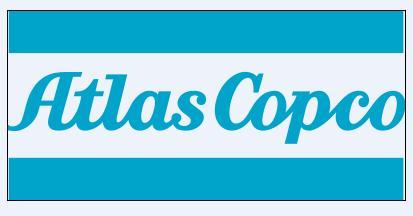Ремонт оборудования Atlas Copco