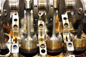 Профессиональная промывка двигателей