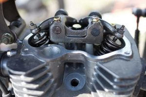 Промывка двигателей строительного оборудования
