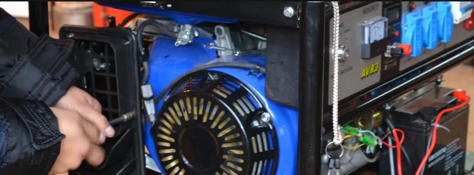 Качественный ремонт генераторов в Ростове-на-Дону