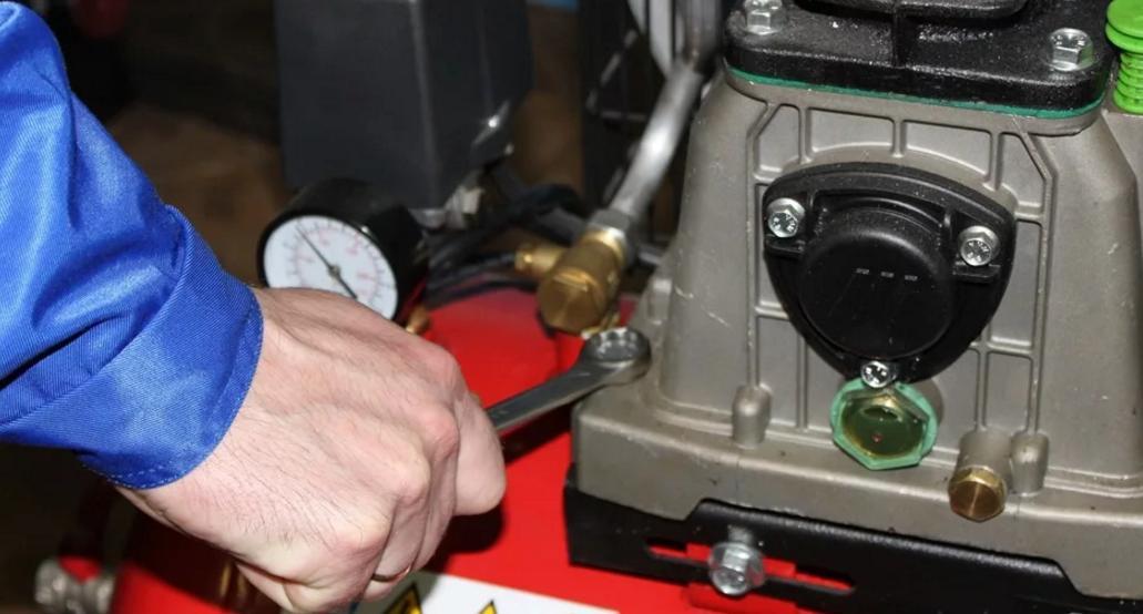 Ремонт воздушных компрессоров по выгодной цене в Ростове