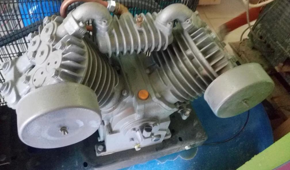ремонт воздушных компрессоров в Ростове