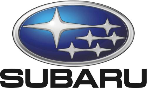 Ремонт оборудования SUBARU