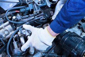 ремонт-двигателей