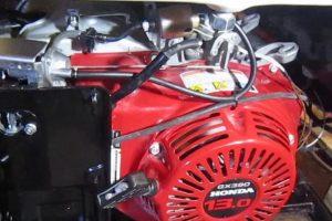 Ремонт двигателей генераторов
