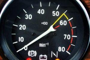 30 причин падения мощности двигателя