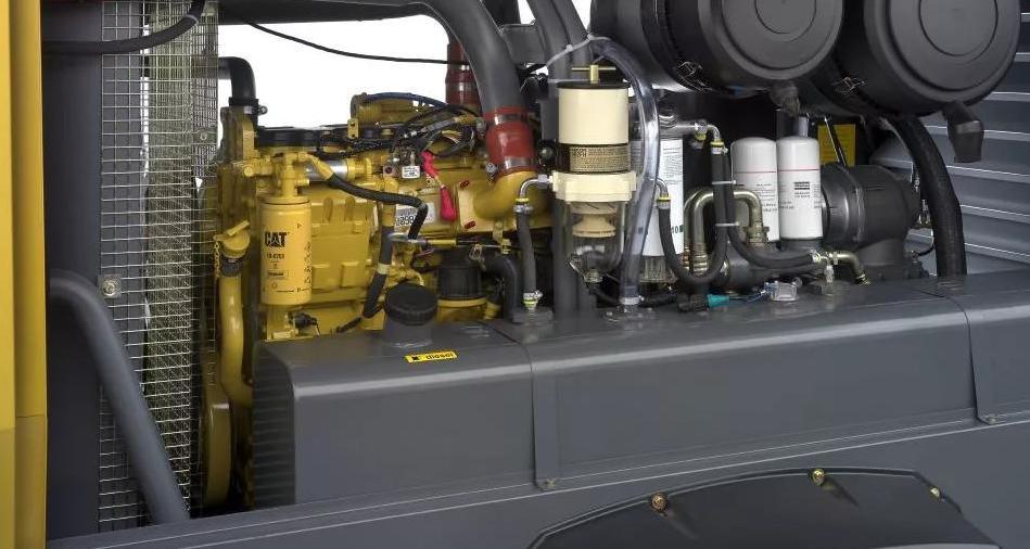 Ремонт сложного оборудования, машин и техники