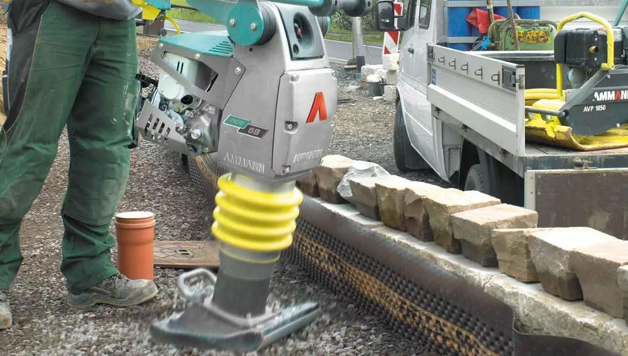 Качественный ремонт вибрационного оборудования в Ростове