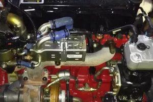 Капитальный ремонт дизельных двигателей в Ростове