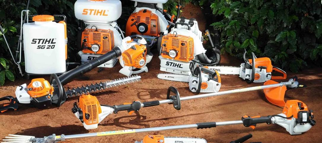 Отремонтировать садовую технику и оборудование в Ростове в нашем сервисном центре