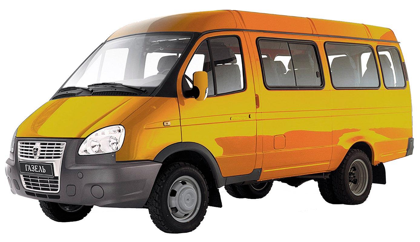 Сервис и ремонт микроавтобусов Газель в Ростове-на-Дону