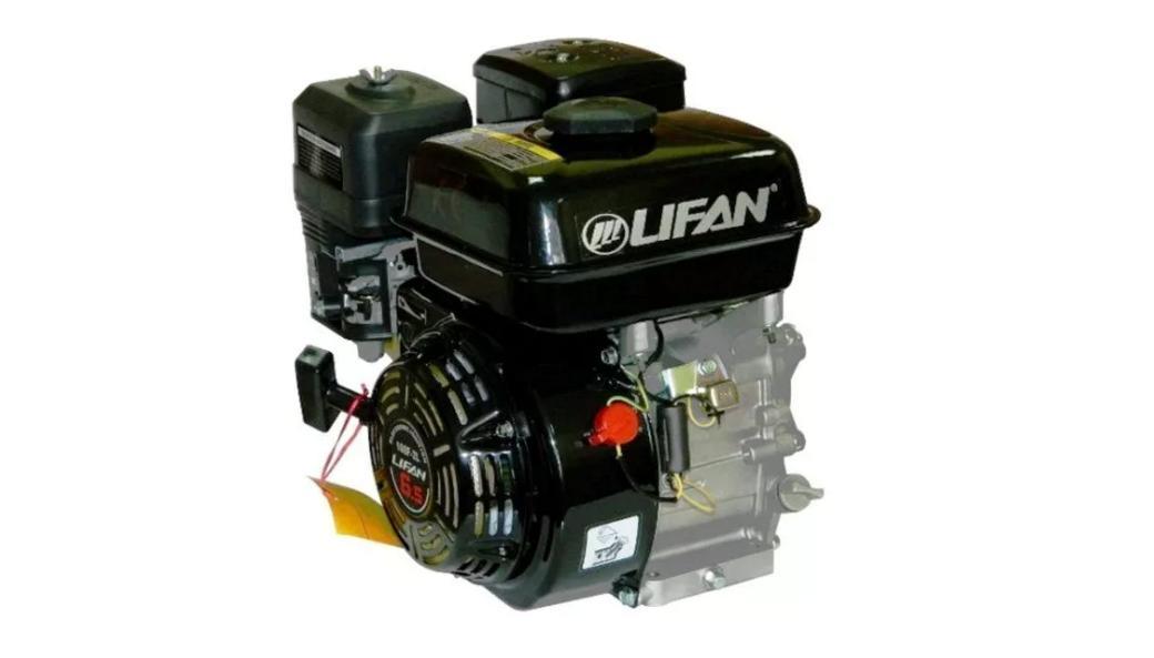 Сервис и ремонт двигателей Lifan