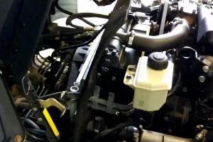 Ремонт двигателей автомобилей Hyundai