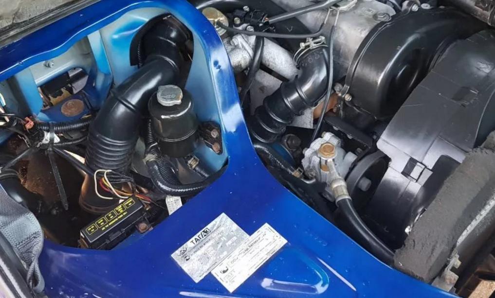 ремонт двигателя Hyundai Porter