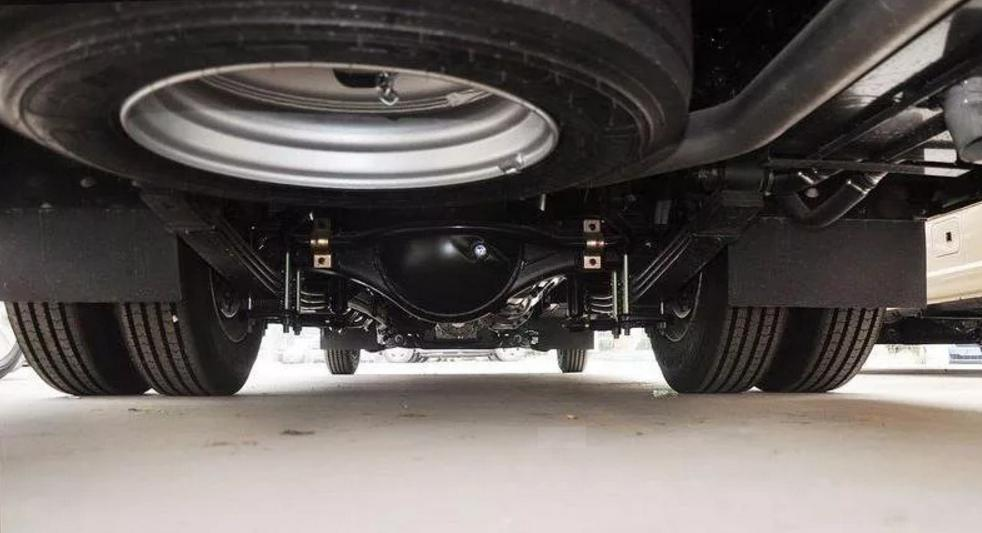 техническое обслуживание и ремонт Hyundai County