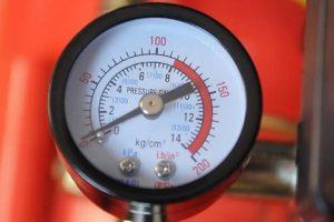 Компрессор не качает воздух больше 2, 4 атмосфер, причины