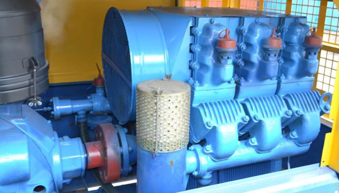 Качественный сервис и ремонт передвижных компрессоров ПКСД