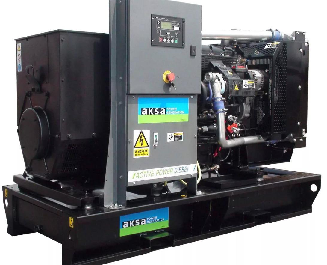 Качественный ремонт генераторов и электростанций AKSA