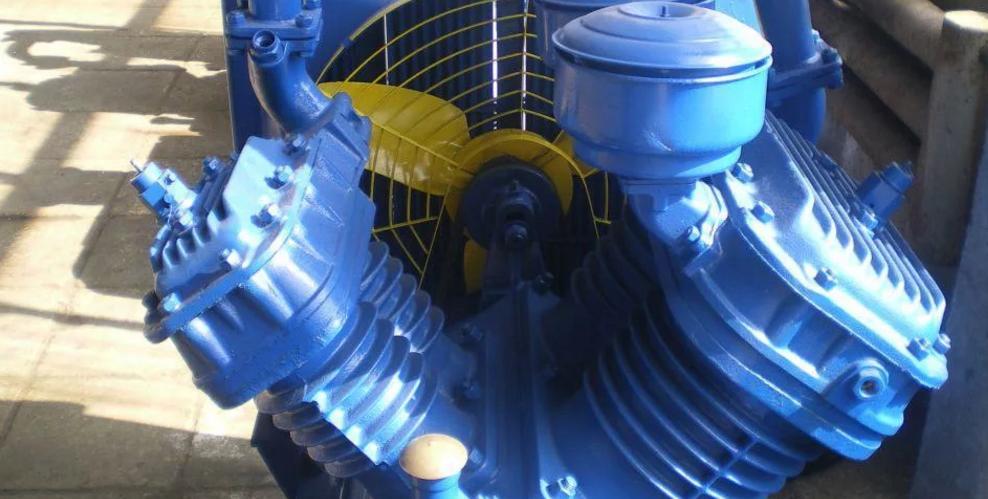 Признаки необходимости проведения техобслуживания компрессора