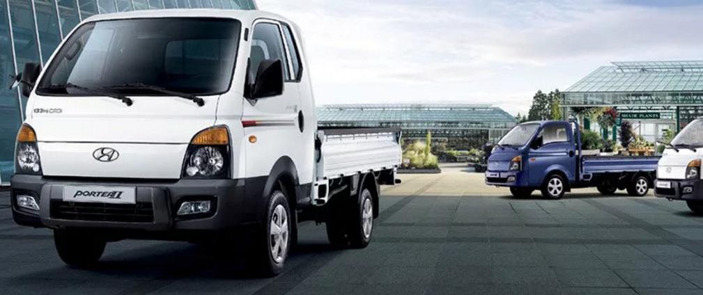 Сервис, техническое обслуживание и ремонт Hyundai Porter в Ростове