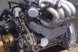 Капитальный ремонт бензиновых двигателей в Ростове