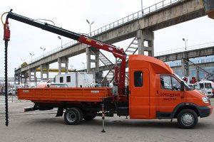 Ремонт дорожно-строительных машин Газель, Hyundai