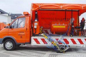 Ремонт дорожных машин и оборудования в Ростове
