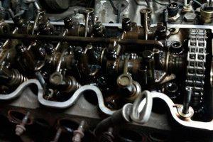 Промывка автомобильных двигателей для экономии топлива