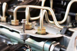 Ремонт дизельных топливных систем