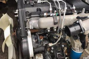 Ремонт двигателей KIA