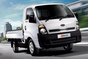 Техническое обслуживание автомобилей KIA