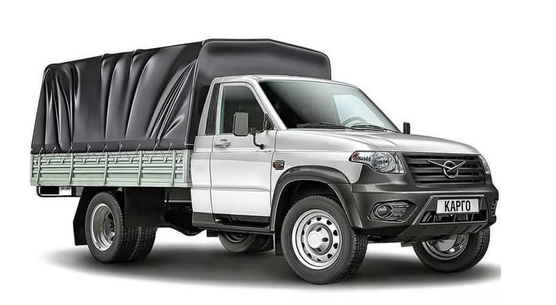 Ремонт грузовых УАЗ в Ростове