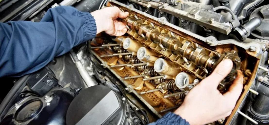 Сервис и ремонт автомобильных двигателей
