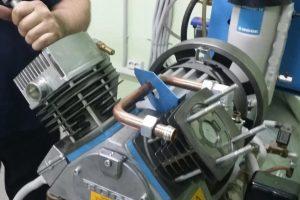 Ремонт компрессорного оборудования в Ростове