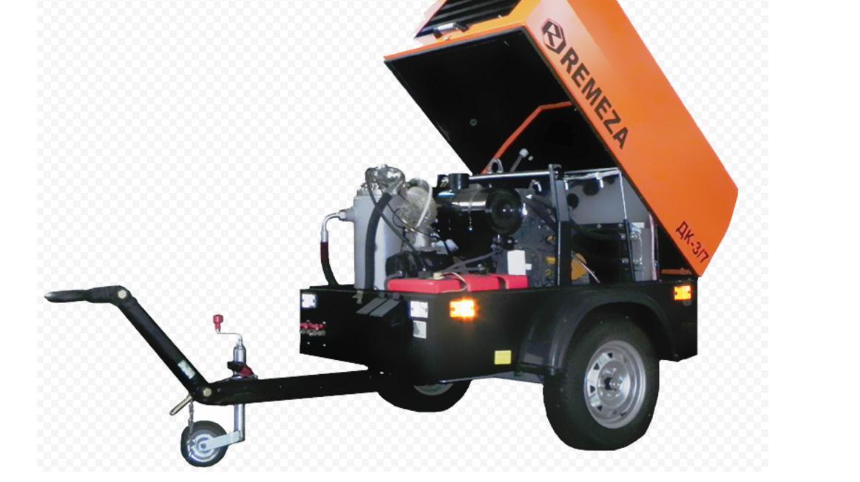 ремонт строительных компрессорпов
