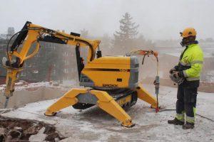 Где в Ростове отремонтировать строительное оборудование