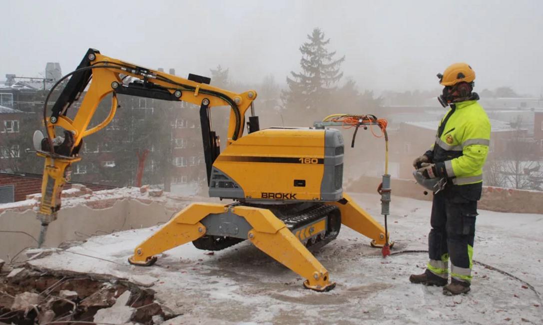 ремонт строительных машин в Ростове
