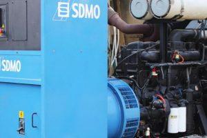 Ремонт дизельных генераторов SDMO