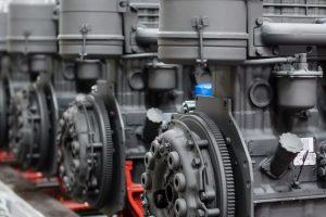 Сервис и ремонт двигателей ММЗ в Ростове
