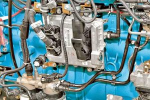Сервис и ремонт двигателей ЯМЗ в Ростове
