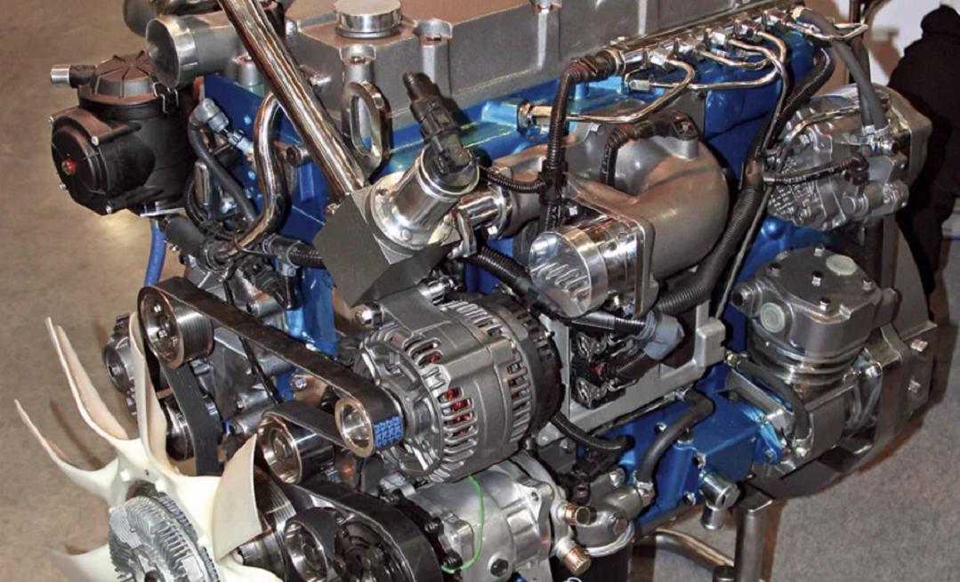 Сервис и ремонт двигателей ММЗ