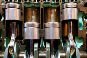 Промывка автомобильных бензиновых двигателей