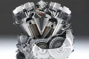 Промывка двигателей мотоциклов и квадроциклов