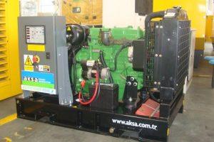 Частые неисправности дизельных генераторов