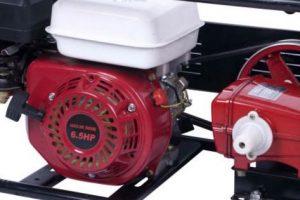 Ремонт двигателя насосов и помп