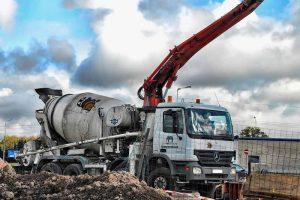 Неисправности автобетононасоса: бетононасос глохнет, не заводится, не качает бетон
