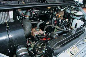 Ремонт двигателей автомобилей ГАЗ -3310 Валдай
