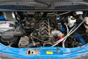 Ремонт дизельных двигателей грузовых автомобилей