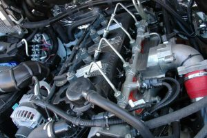 Ремонт двигателей автомобилей Газель