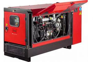 Сервис, ремонт и настройка мощных генераторов и электростанций